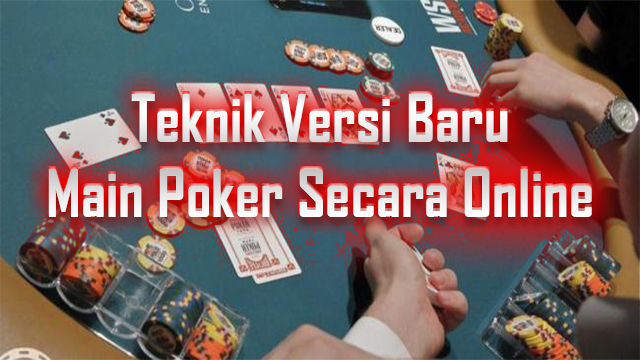 Tips Unggul di Website Idn Poker 88 Terpopuler