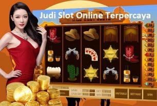 Judi Slot Online Terpercaya