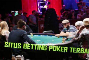 Pengenalan Bandar Poker Idn Terbesar