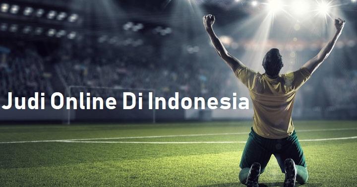 Judi Online Di Indonesia